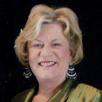 Lynn McRae Hurdle