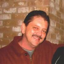 Nick Charles Tipton