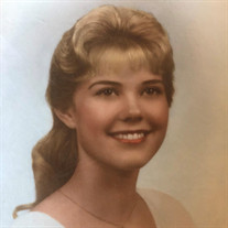 Donna Rae Jackson