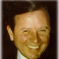 Elroy Francis Perrien