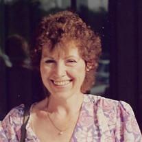"""Marjorie """"Marj"""" Bradley"""