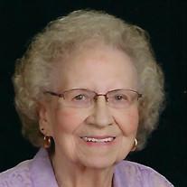 Wilma Fulton