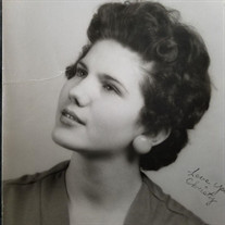 Christie M. Sprague