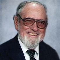 Lt. Col. John Lewis Schulze USAF (ret.)