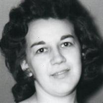Betty  Lou Hill