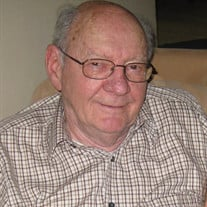 Donald Hopkins Brown Sr.