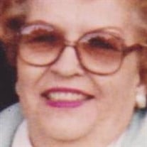 Shirley M. Fornelli