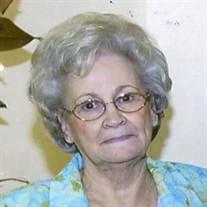 Margaret Kiser Cothran