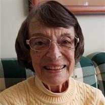 Lois M. (Urtel) Oldenburg