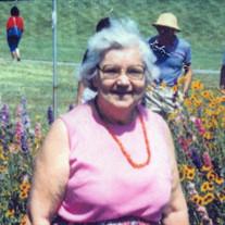 Wladyslawa Paciorko