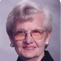 Gertrude M. Arbogast