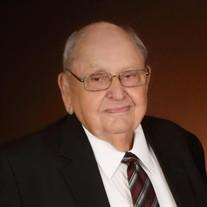 Mr. Hollis Haynes Langston Sr.