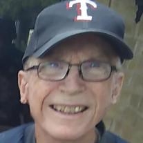 Jerry Bob Slayton