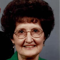 Lois June Shay  McJunkin