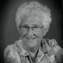 Frankie Marie Barker