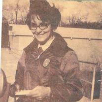 Susan Irene  Summerfield