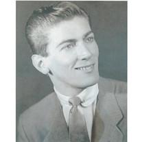 David John Taylor
