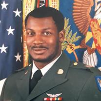 Mr.  Melvin Thomas Williams Jr
