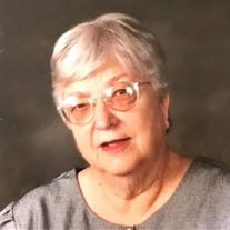 Jean Abernathy Brackett