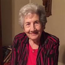 Mary Morrow