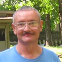 Mr. Mark Joseph Bradford