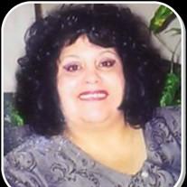 Marlene Elizabeth Garcia