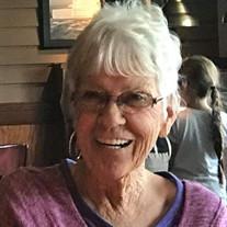 Judy Lynn Ritchey