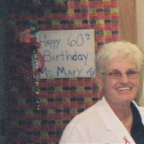 Mary  Beams