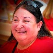 Rachel Ann Garcia