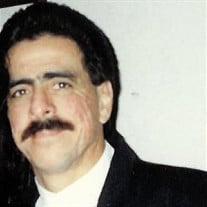 "Donald M. ""Duck"" Aguilar"