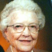 Iris Marie Smith