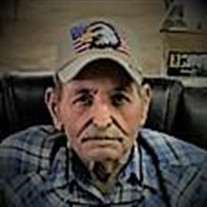 Oliver Roger Burleyson Sr.