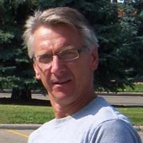 Mr. Walter Patrick Keller