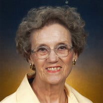 Faye Greenwood Escue