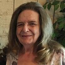 Carolyn Faye Johnson