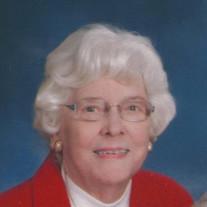Virginia Gray Davis