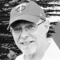 Mr. John Bernard Mestad