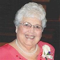 Jeannette Mardell Oredson