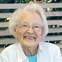 Mae Ellen Thompson