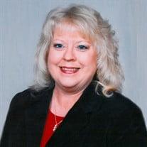 "Janet ""Jan"" Leigh  Burroughs Ostrowski"