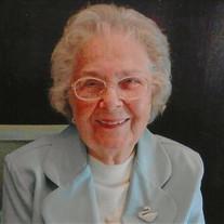 Dorothy M. Armona