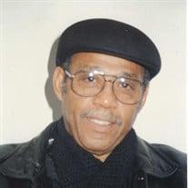 Mr. Henry Lewis
