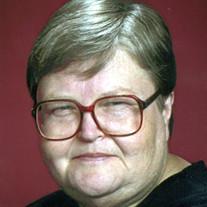 Helen  Sue (Doyle)  Fahey