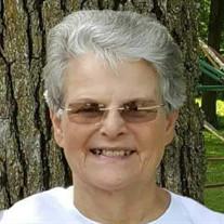 Mrs. Linda Kay Akers