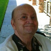 Rev. Mr. Albert W. Tibbetts Sr