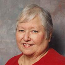 Barbara Jean Boyne