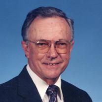 Frank Delano Shepard