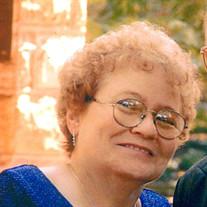 Patricia A. Baylor