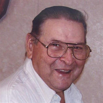 "William ""Bill"" Edward Litton"
