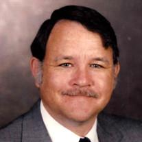James Palmer Foster